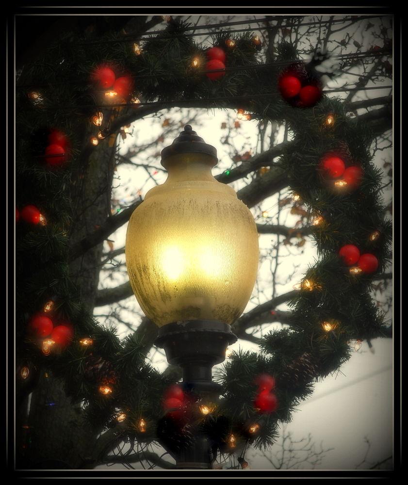 Lamp by wallycatgirl