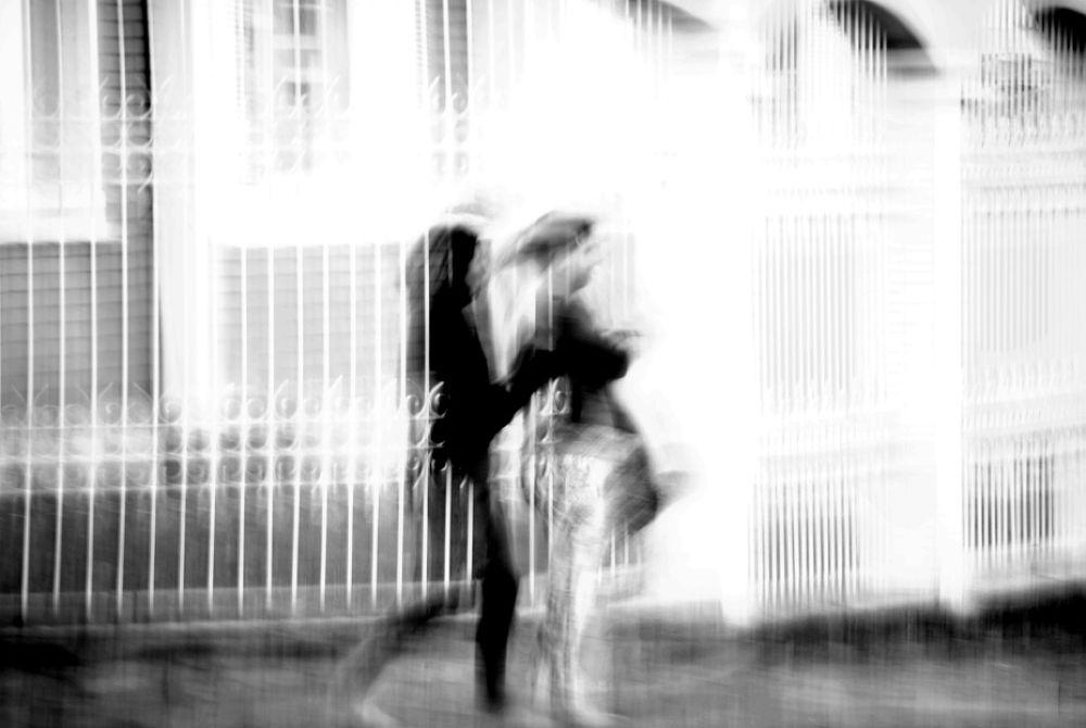 O passeio.jpg by ClaudiaBilobran