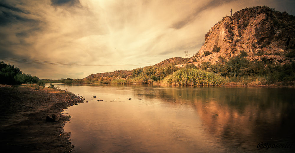 Salt river by dnphotographyspasovici