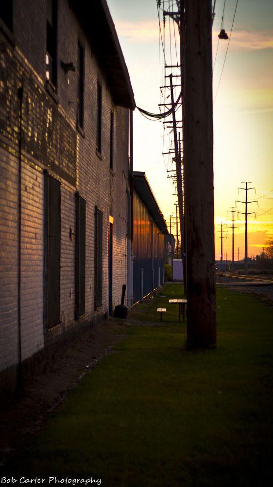 railroad (2 of 2).jpg by BobCarterPhotography