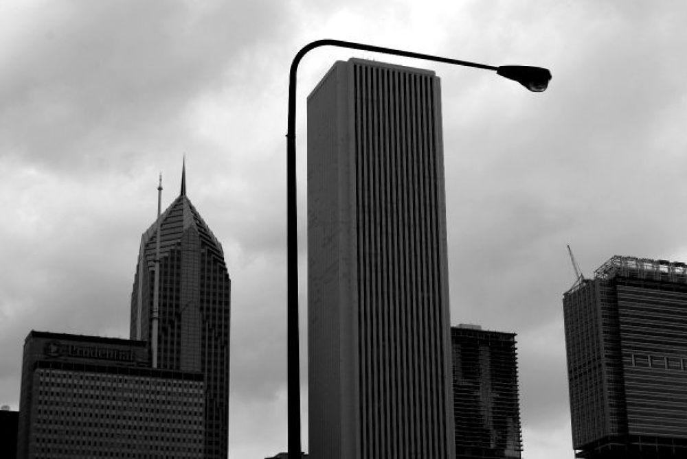 Chicago by christinelselzer
