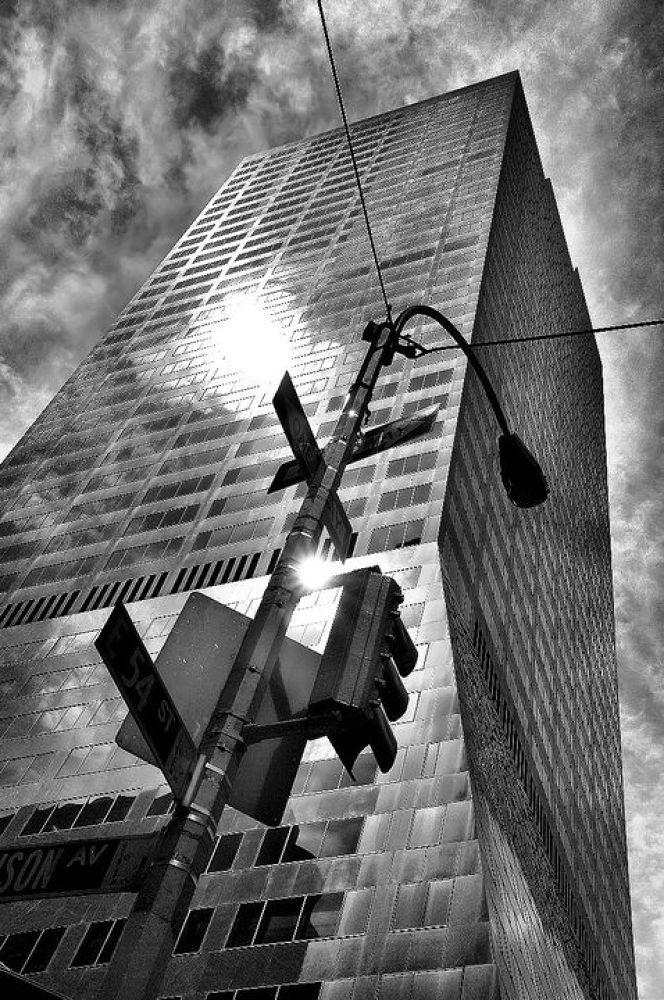 NYC by christinelselzer