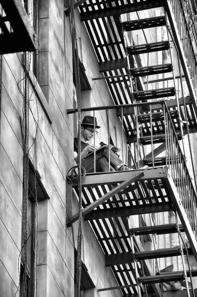 in Manhattan by christinelselzer