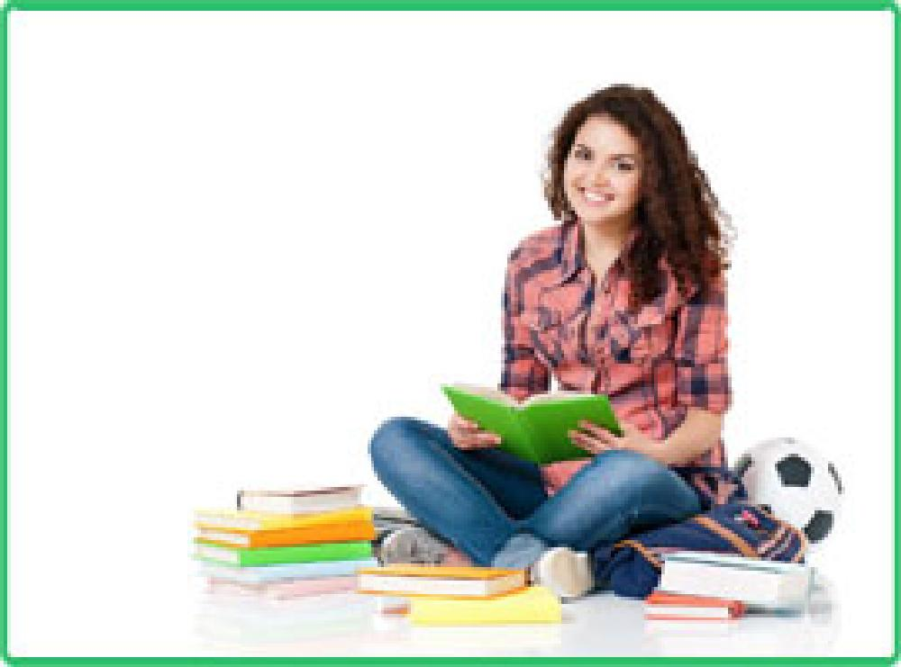 teen essays on community service