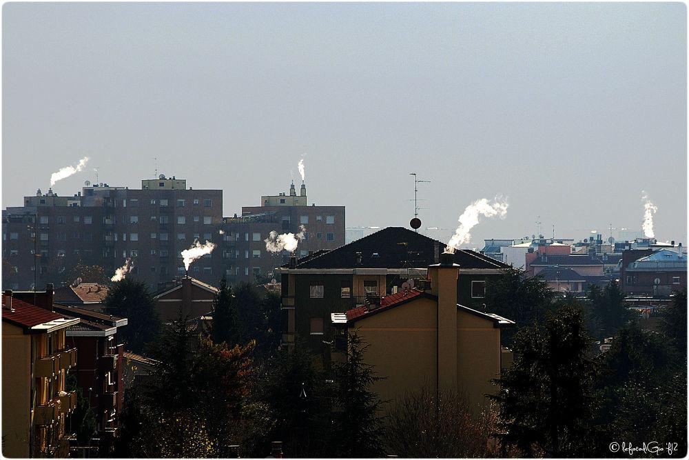 Photo in Urban #segrate #milan