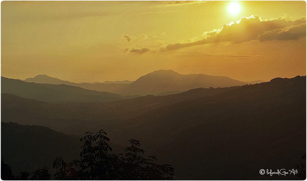 sunset #88 by giorgiopassoni1