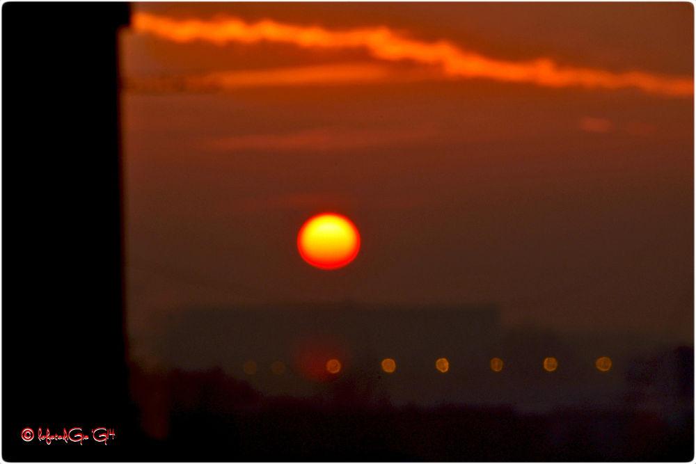 sunrise  #1181 by giorgiopassoni1