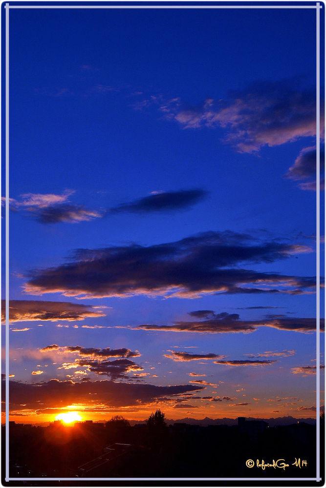 sunset #1426 by giorgiopassoni1