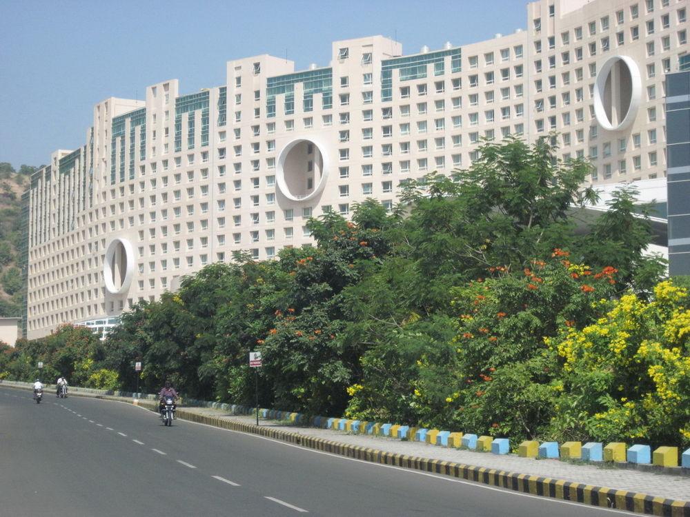 Pune_20e by khodayar53