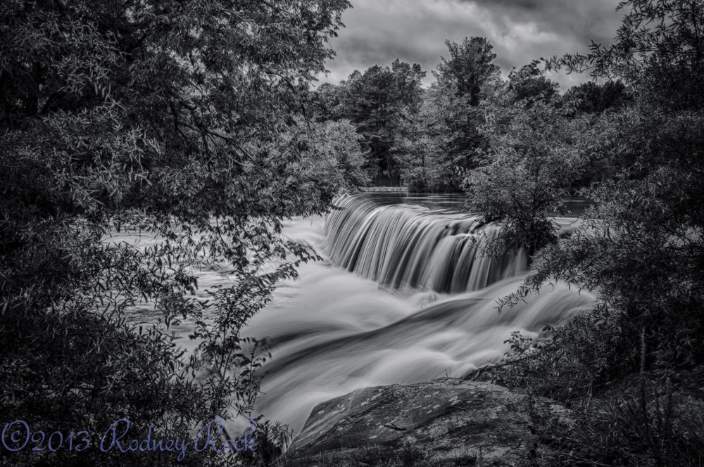 Little River by rodneyrock