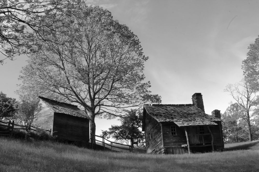 Old Times by timothybell1800