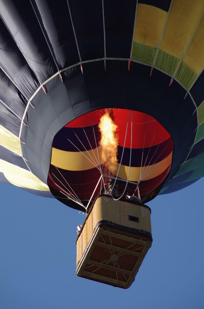@ Sonoma County Hot Air Balloon Festival 2013 PNTX1966.JPG by David Amaral