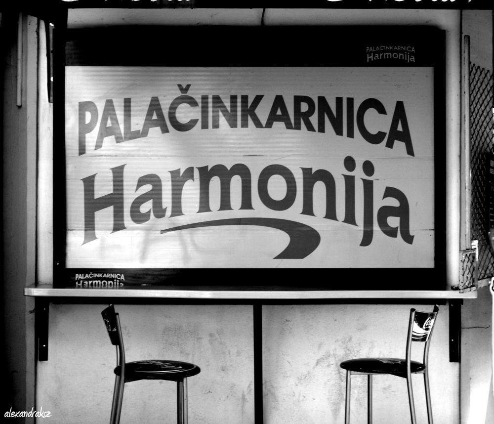 harmony by alexandrasz