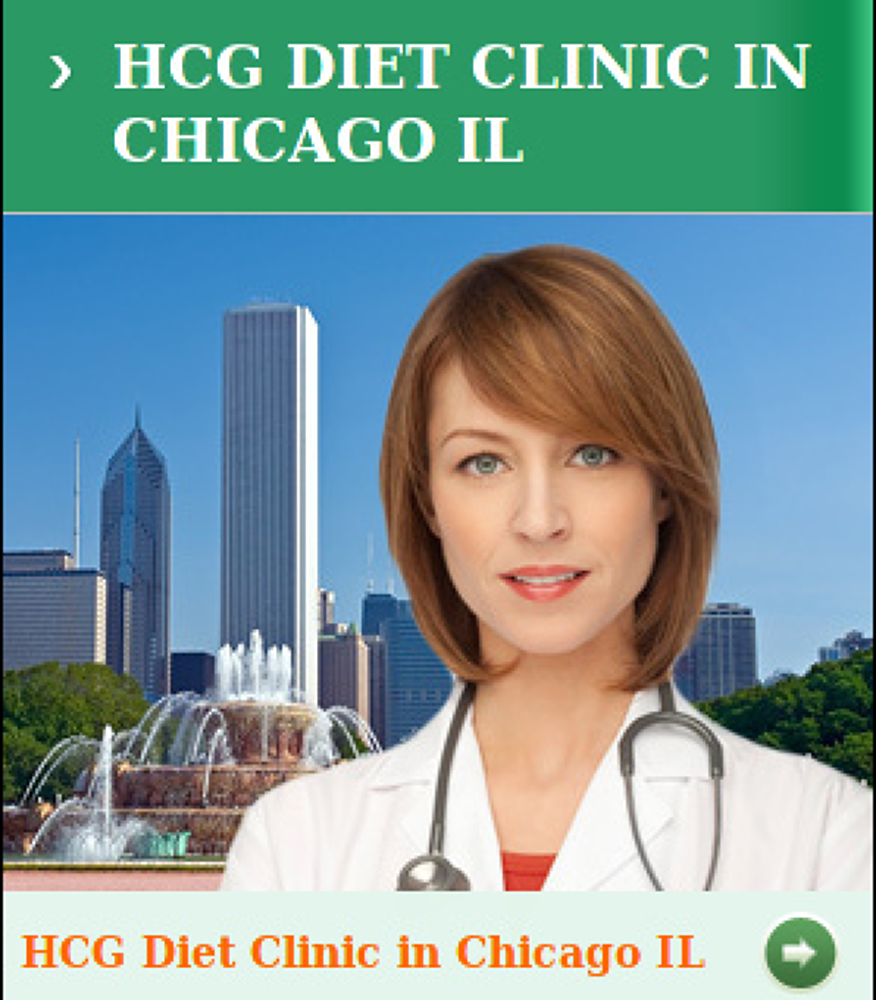 HCG Diet Clinic in Chicago IL by hcgdietdoctors