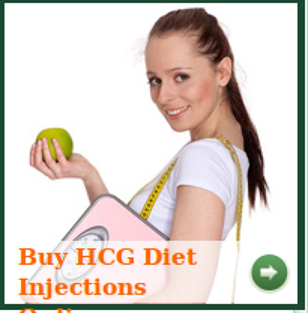 Buy HCG Diet Injections Online by hcgdietdoctors