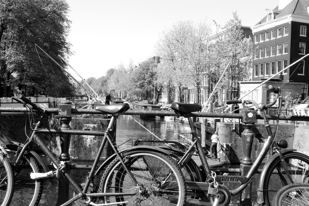 Amsterdam by henkspijkerman