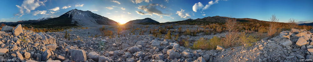 Frank Slide Panorama by DanLegere