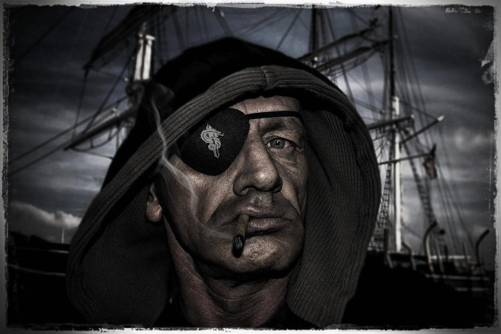 Le pirate no.2 by shadow