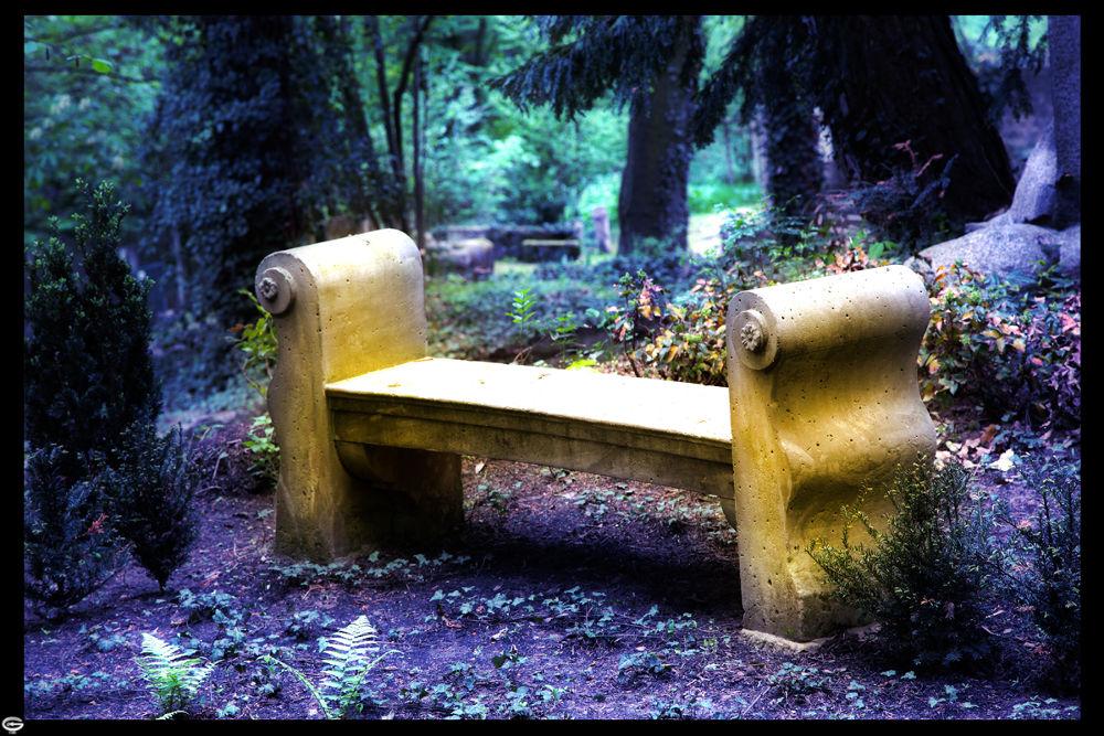 seat by strangecave