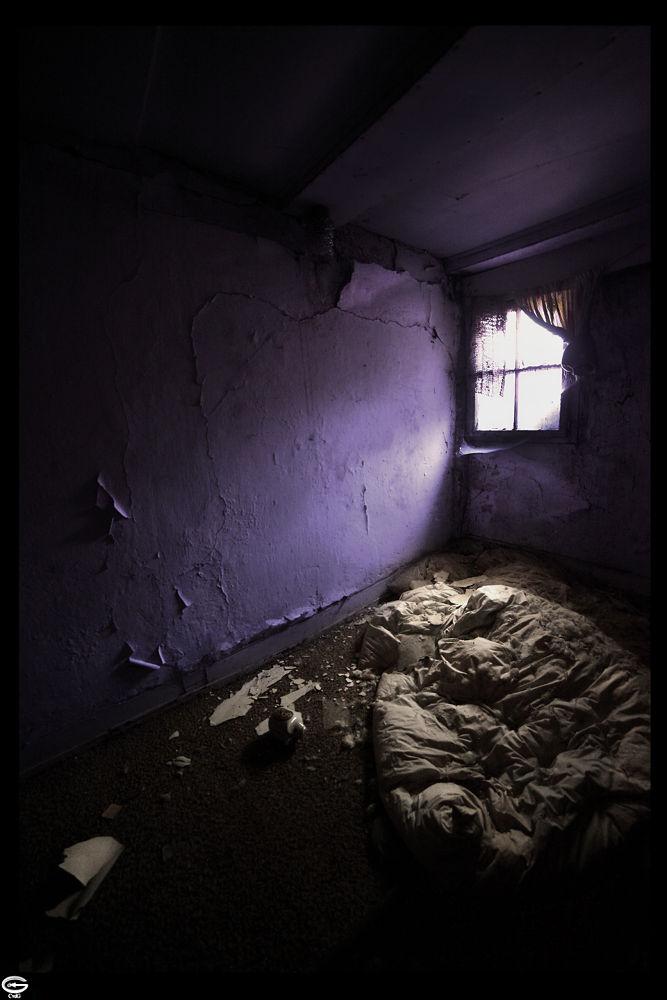 window by strangecave