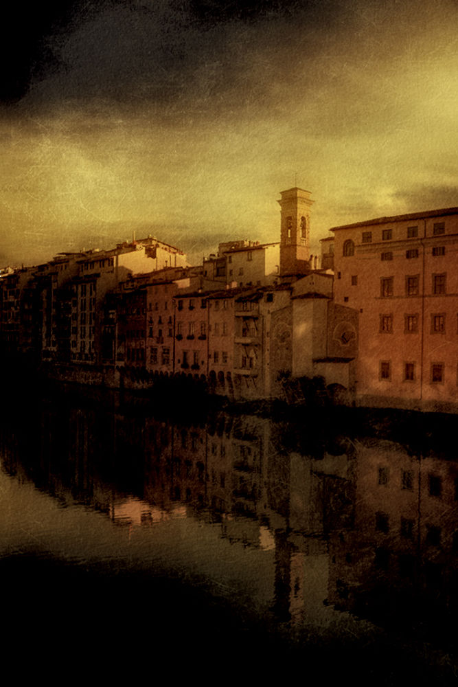 Florence by clinthudson
