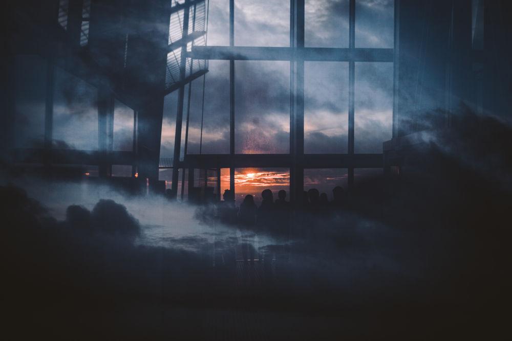 Reflections by Jaanus Jagomägi