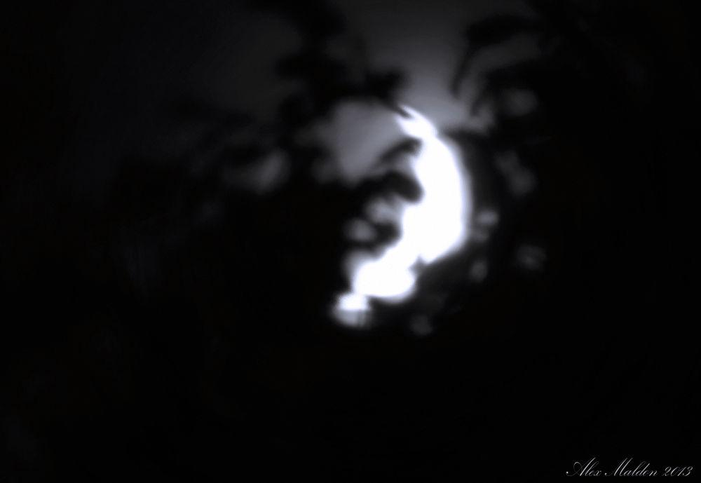 Bad Moon Rising by amaldon