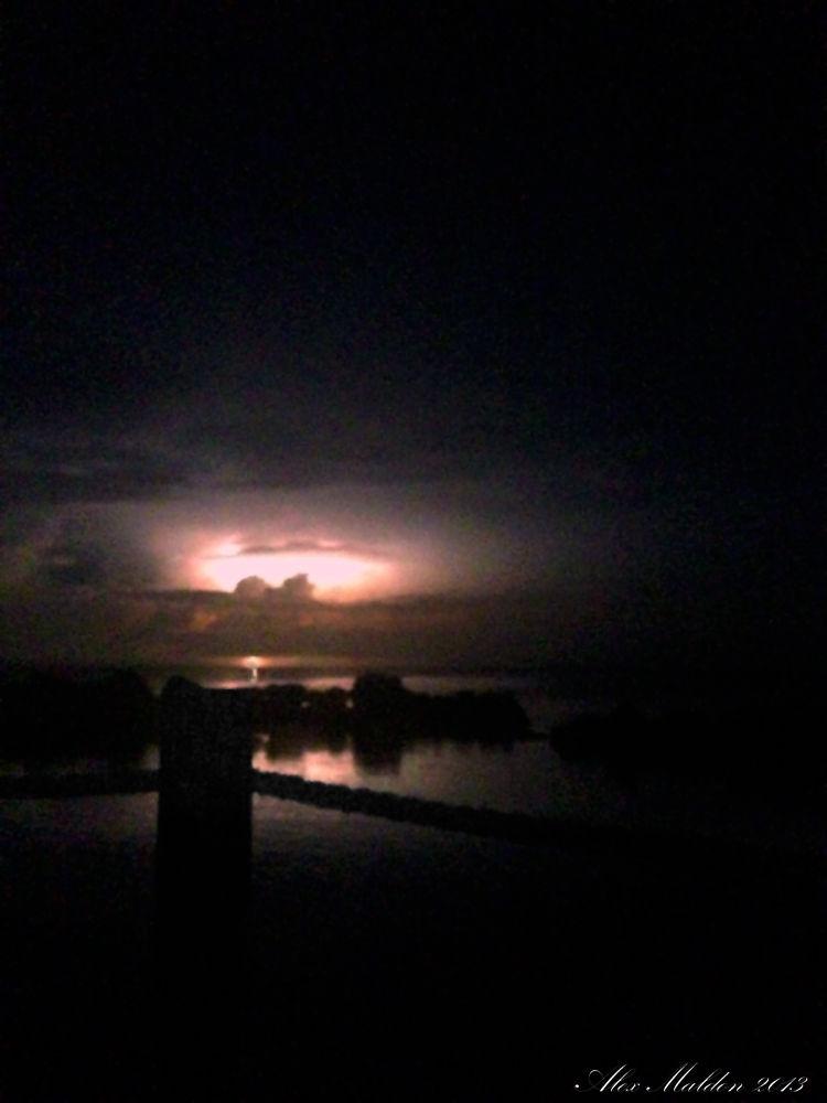 lightning by amaldon