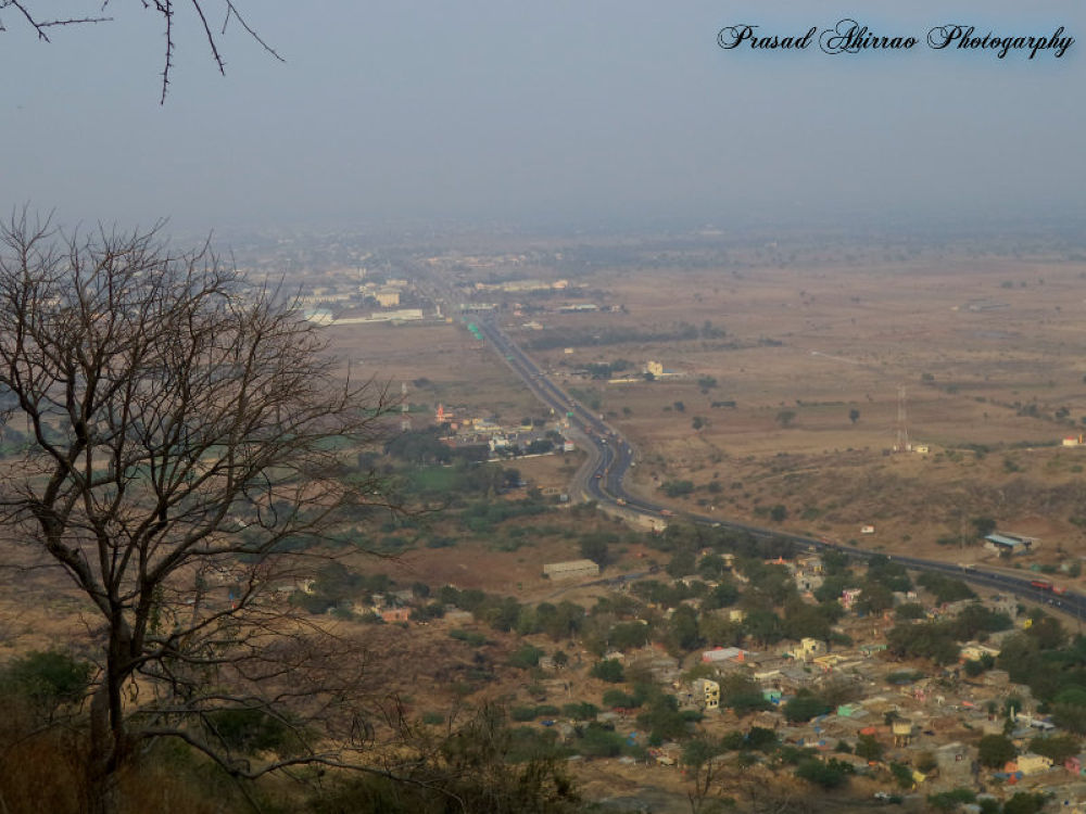 Highway From High by PRasad Ahirrao