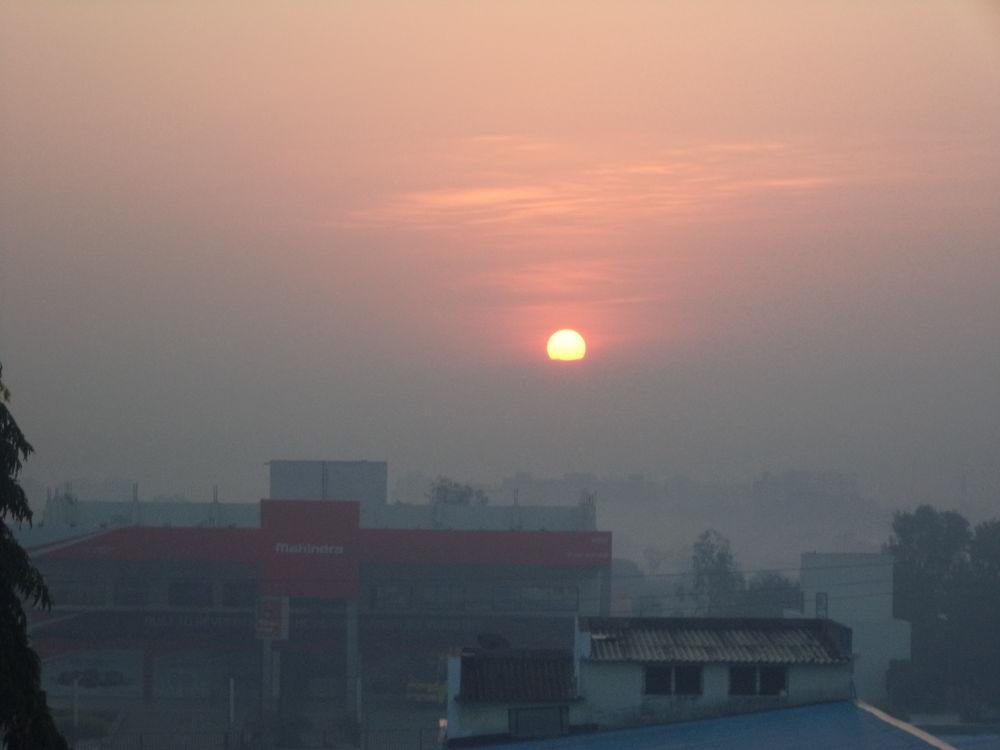 Coffee Time  > Good Morning  by PRasad Ahirrao