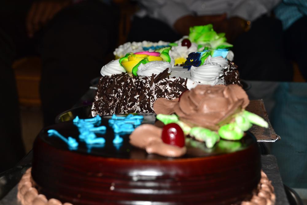 Happy birthday Madhuri Dixit  by PRasad Ahirrao