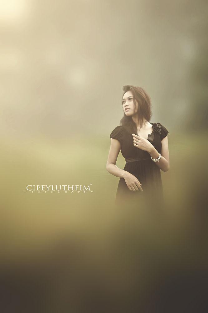 A Life A Dream #2 by cipeyluthfim