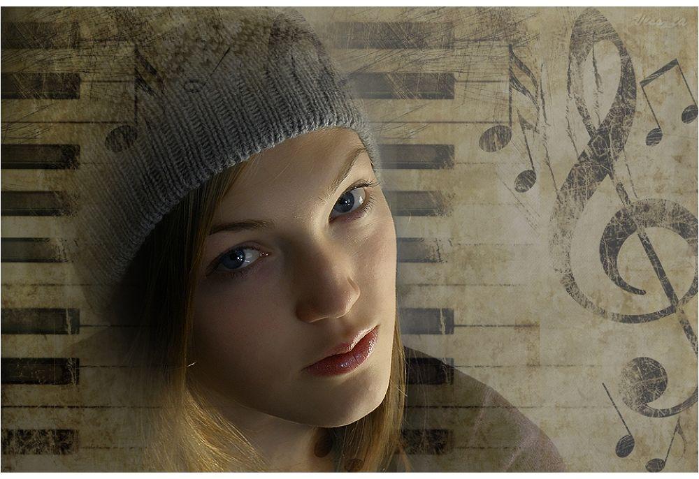 Music by VessTa