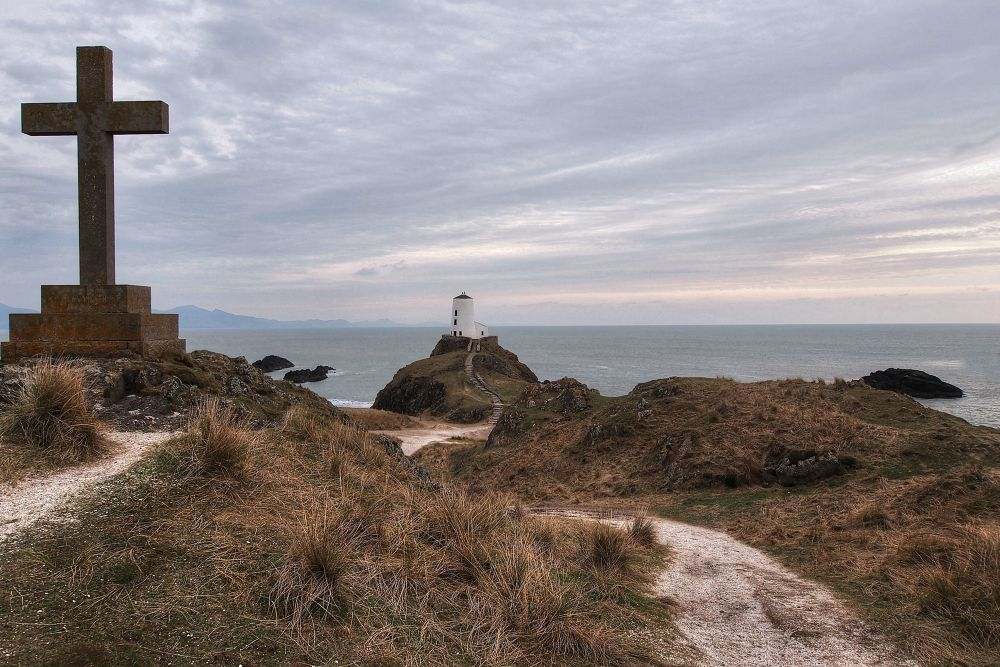 Anglesey by katespurchase