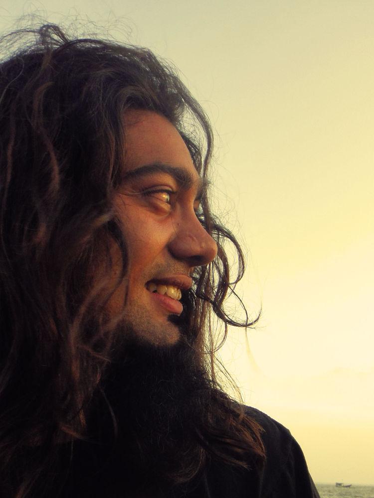 My Friend Atul! by LordMessiah
