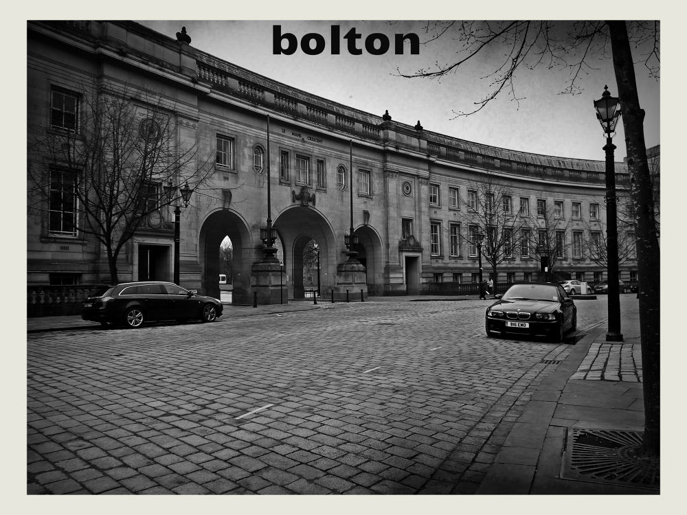 bolton town centre england by johnderbyshire31