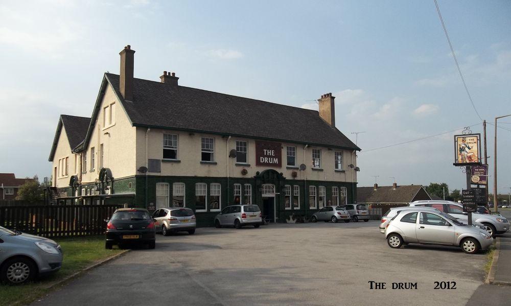 Yorkshire Pub  by AWalker