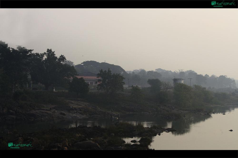 river_3.jpg by Kanchan Kumar