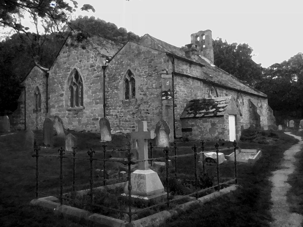 church hights by michal clarke