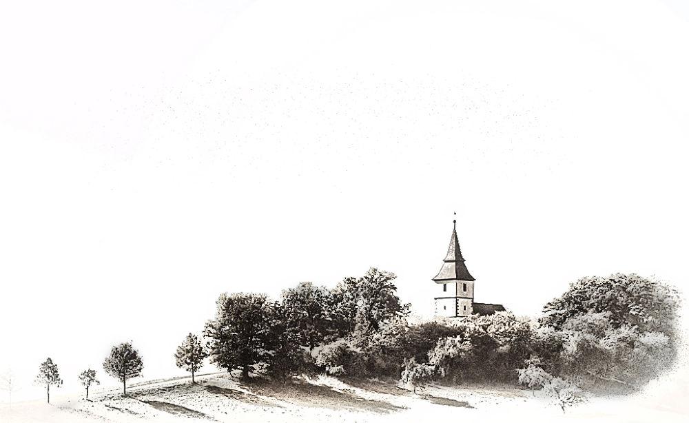 Chapel by Leo Walter