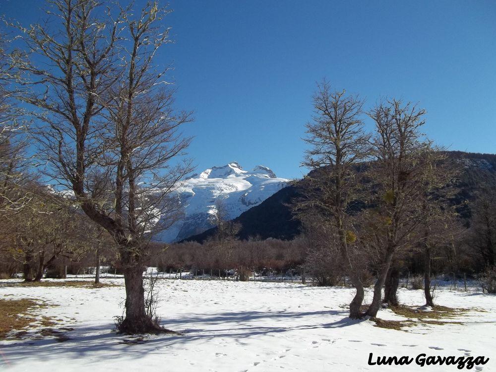 Cerro Tronador - Bariloche by lunagavazza