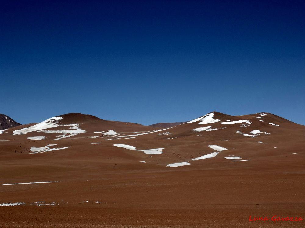 Valle de la Luna by lunagavazza