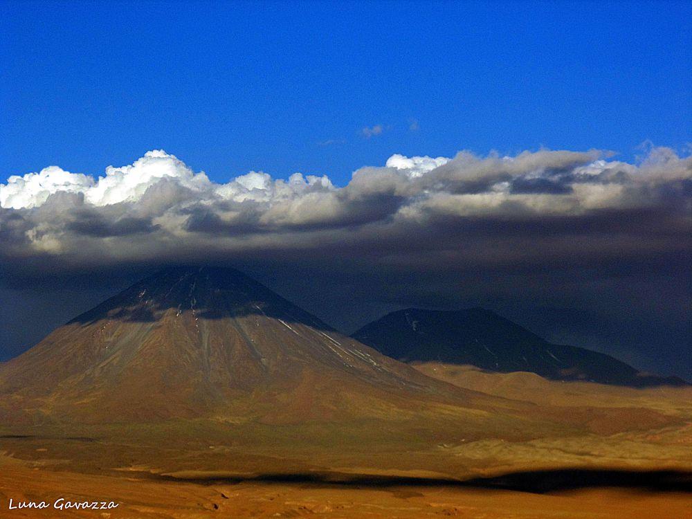 Vulcão inativo! by lunagavazza