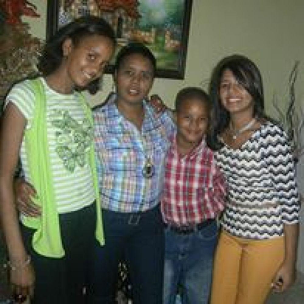mi familia!! by marialejandrafernandez334