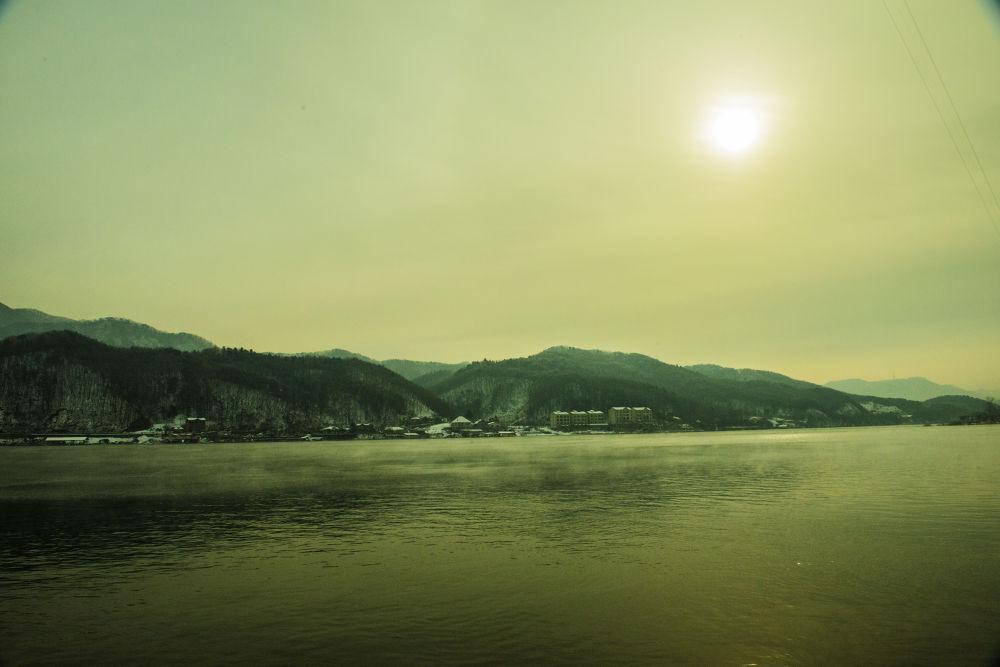 Nami Island. Jeju by eddylowck