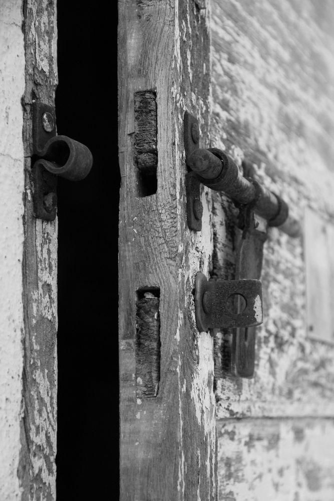 un-revile  secrets behind this door....! by ganatrapuneet