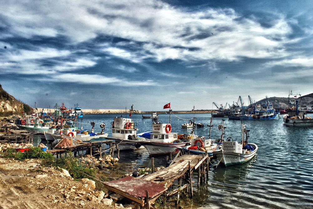Kiyikoy Kirklareli Turkey by sengulkumatar