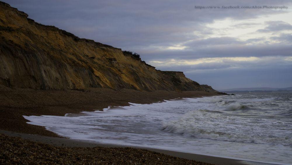 That Dreamy Wave! by Abhishek Kumar