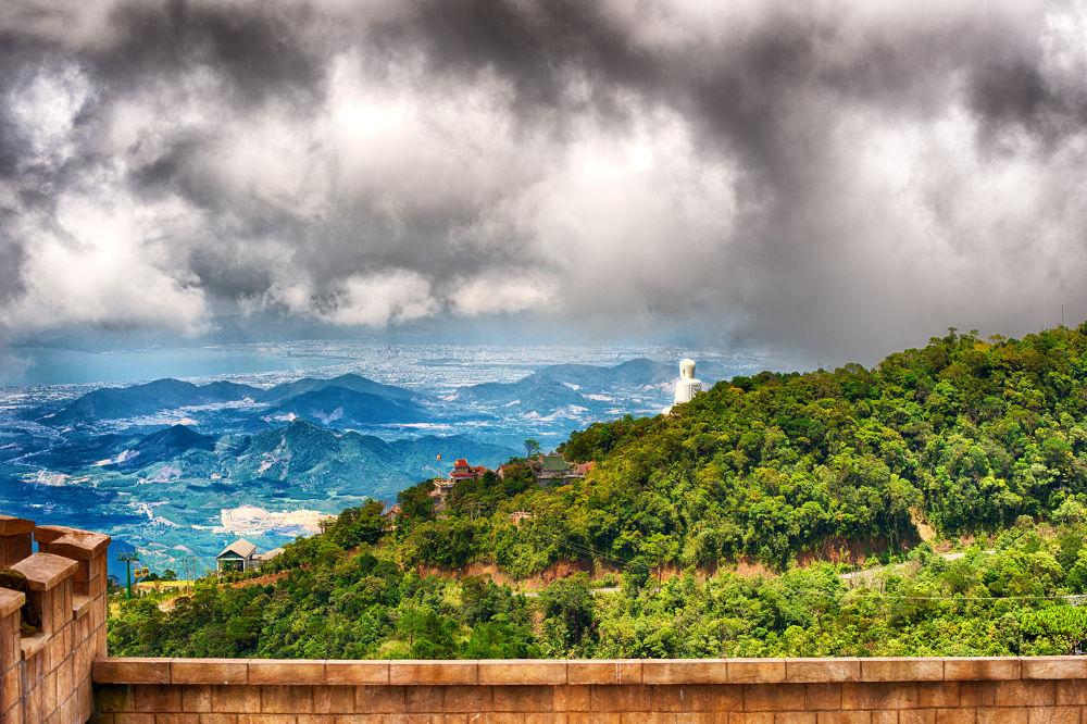 Ba Na Hills HDR by StevenBenton