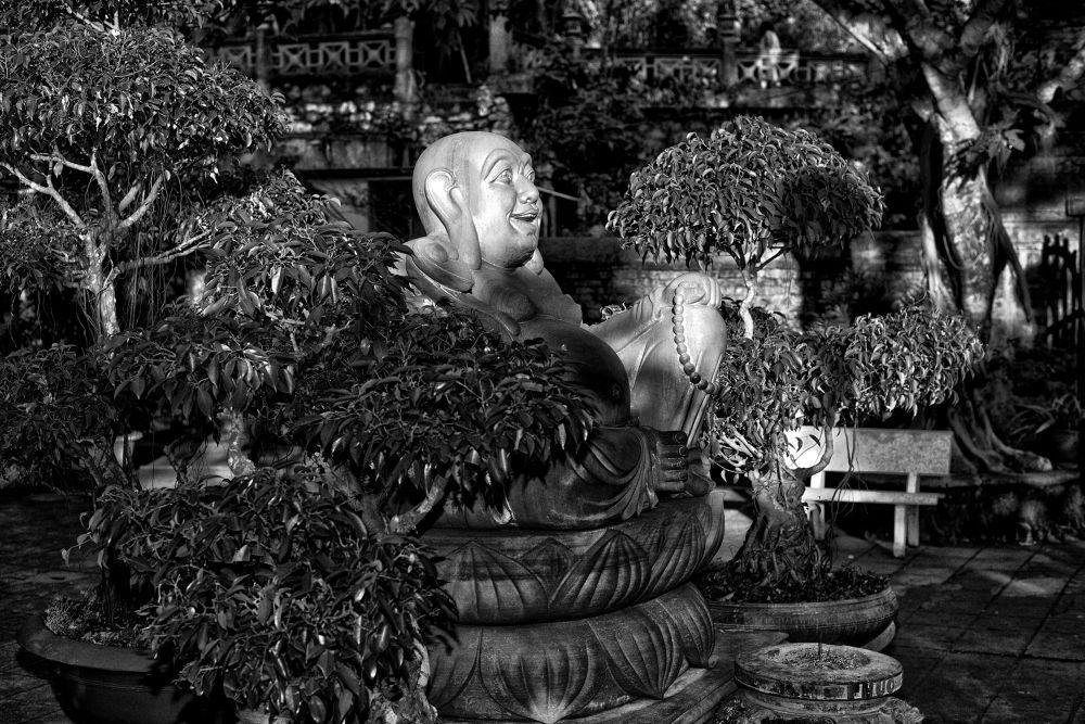 Buda by StevenBenton